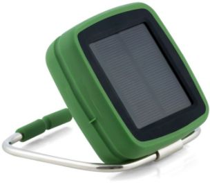 CuboQ Solar Power Bluetooth Lautsprecher