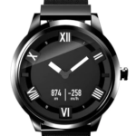 Lenovo Watch X Plus - die neue Hybrid-Smartwatch